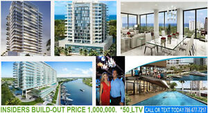 FORT LAUDERDALE,OceanFront BUY?SELL?RENT? in FL+QC+ONT AGENT BEN