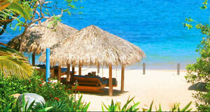 Huatulco Vacation - 2 Bedroom Condo with Direct Beach Access