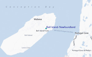 BELL ISLAND LAND FOR SALE