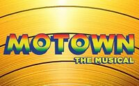 Motown Musical - 4 Tickets in Row B, July 30th at 1 pm