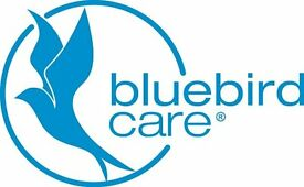 Bluebird Care are looking to expand their existing team of care assistants in 2017!