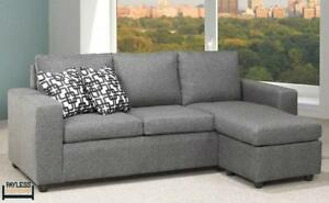 NEW ★ Sofa Sectional / Futon ★ Can Deliver Cambridge Kitchener Area image 7