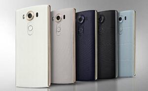 LG V10 BRAND NEW UNLOCKED $460  Card slotmicroSD, up to 128 GB