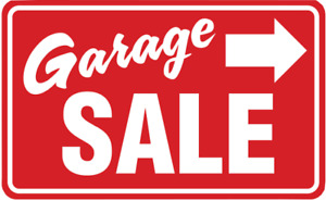 Yard Sale 15 Riva Ridge Brantford – Saturday May 26th 8am – 2pm?