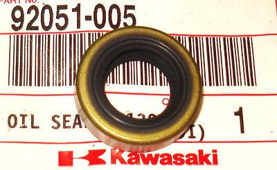 KAWASAKI KX60,KX65,KX80,KX85,KX100,KX125,KX250,KX500 SHIFT SHAFT ENGINE OIL SEAL