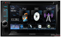 Free Kenwood DOUBLE DIN DVD HEAD UNIT