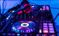 DJ Services - Female DJ - 8 Years Experience - All Events