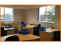 * (FAREHAM - PO16) * Flexible - Modern - Private OFFICE SPACE to Rent