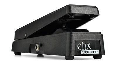 Electro Harmonix Volume Pedal - EHXVOL Guitar / Keyboard Effect Pedal