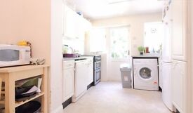 House 4 Large Bright Dble Rooms available Zone 2, 5 min walk St John's Direct to Cannon St 12 mins