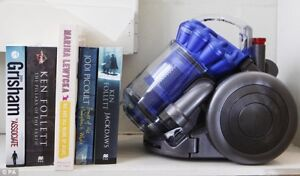 Dyson DC26 City Canister Vacuum