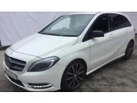 Mercedes-Benz B180 1.8CDI FROM £62 PER WEEK.