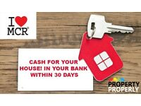 Having Trouble Selling Your Property? We Buy Property Fast For Cash, We Also Offer Friendly Advice