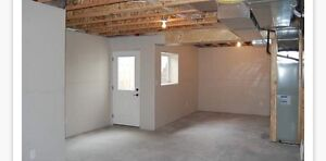 2 BDRM suite - new construction will be ready June 1st