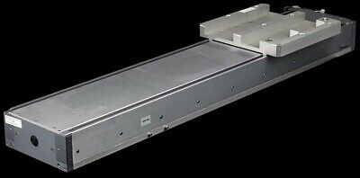 Primatics 29 Travel 1-axis Precision Linear Positioning Stage Wironless Motor