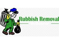 Rubbish Removal-Swindon- Fully Licensed
