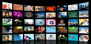 Get Internet video on your TV!