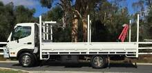 2009 Hino Truck, Set up for Tradie Orange Grove Gosnells Area Preview