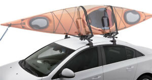 kayak and paddle board carrier