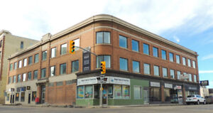 Downtown - Office Space For Lease