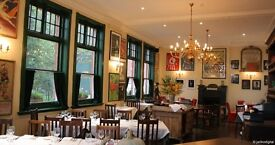Urgently required Full Time Chef de Partie for The Peasant, Islington. £24pa depending on experience