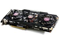 gtx780ti 3GB WindForce OC