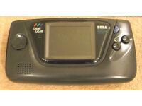 Sega Game Gear, Games, Master Converter