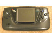 Sega Game Gear Bundle