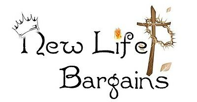 New Life Bargains