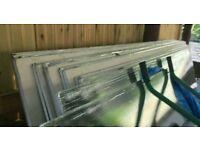 Plaster board insulation