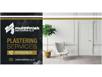 Plastering in South West London and Surrey