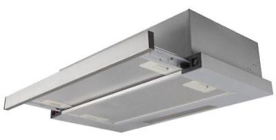 Set Ventilation Hotte de Cuisinière + Filtre au Carbone Actif Extensible PKM