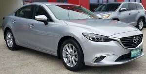 2016 Mazda 6 Touring Sedan Tullamarine Hume Area Preview