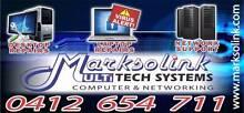 Laptop / Desktop Repairs, Servers, Networking, Internet Wyndham Vale Wyndham Area Preview
