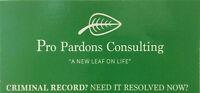 Record Suspension/Pardon & US Entry Waiver