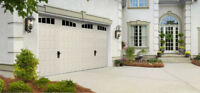 Professional Garage Doors Service & Installation – Opener Repair