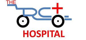We Repair RCs