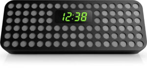 PHILIPS SBT310B BLUETOOTH SPEAKER WITH CLOCK DISPLAY - FJN
