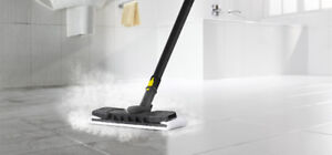 Steam Cleaning, Carpet Cleaning,  for Condo/Apartment Units