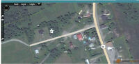 Residential building lot near Madoc $15,000