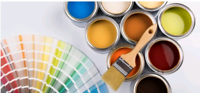 Paint services on discounted price by professionals