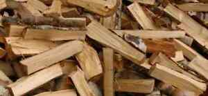 Firewood (legally obtained)