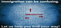 Study Permits, Work Permits, PR applications, Refugee claims,...