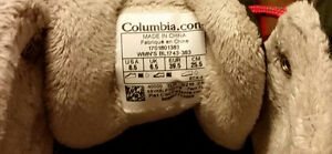 Brand New (Tags On) Columbia Women's Omni Heat Boots Size 8-1/2 London Ontario image 3