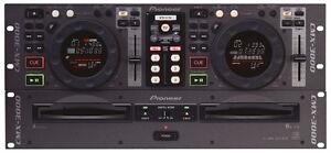 Lecteurs CD Pioneer CMX 3000