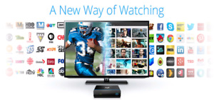 IPTV SERVICE A NEW WAY OF WATCHING TV