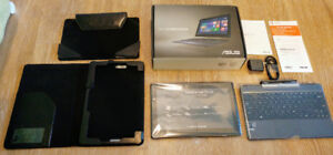 ASUS 64GB T100 Transformer Detachable Tablet + Notebook USB 3.0