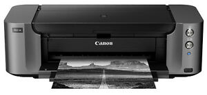 Canon Pixma Pro 10 Printer - New