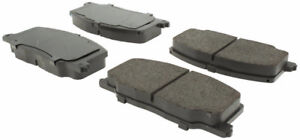 CERALINE CRD562 CERAMIC BRAKE PADS (BOX 12)