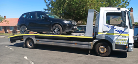 24hr breakdown recovery and transportation